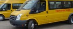 Microbuze pentru elevi