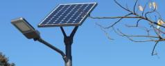 Se modernizează iluminatul public
