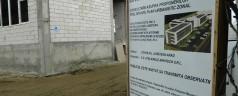 Într-un an se finalizează noul spital TBC din Arad