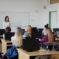 Együttműködés a helyi középiskolákkal