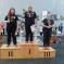 Erőemelés: bajnokokat avatott a Toldi SE